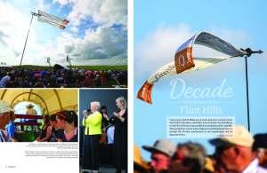 Flint Hills Media Project 2015
